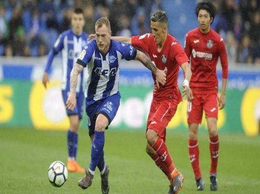 Nhận định tỷ lệ Deportivo Alaves vs Getafe (18h00 ngày 26/9)