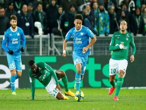 Nhận định tỷ lệ Marseille vs Saint Etienne (2h00 ngày 18/9)