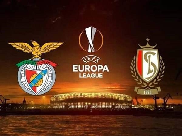 Nhận định Benfica vs Standard Liege, 3h00 ngày 30/10, Cúp C2