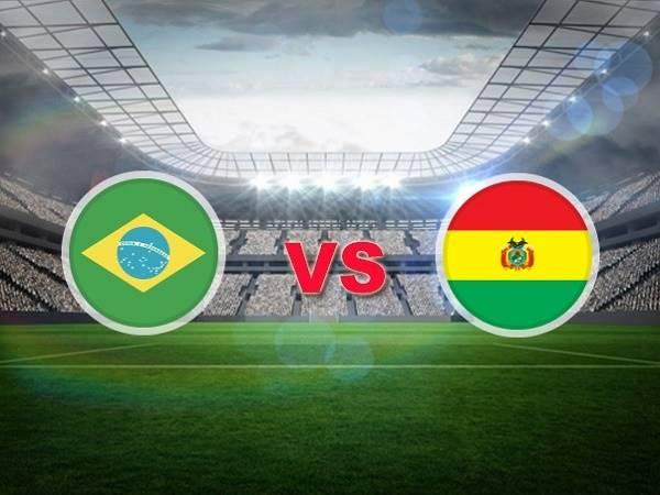 Nhận định Brazil vs Bolivia 07h30, 10/10 - Vòng loại World Cup