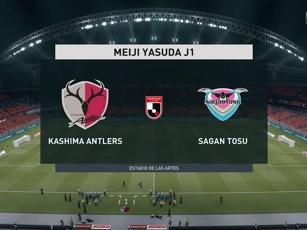 Nhận định Sagan Tosu vs Kashima Antlers 16h45, 14/10 - VĐQG Nhật Bản