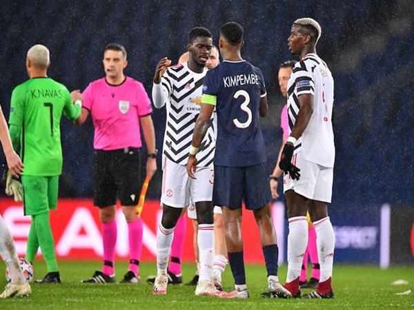 Man Utd đã tìm thấy Ferdinand và Vidic mới