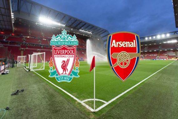 Bóng đá quốc tế 27/11: CĐV Liverpool và Arsenal đón CĐV trở lại