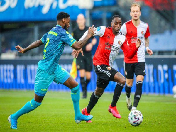 Nhận định CSKA Moscow vs Feyenoord, 00h55 ngày 27/11 - Cup C2 Châu Âu