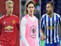 Tin bóng đá QT tối 26/11: Ba cái tên, một câu trả lời của Man Utd