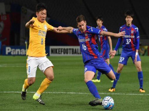 Nhận định Perth Glory vs Tokyo, 17h00 ngày 3/12