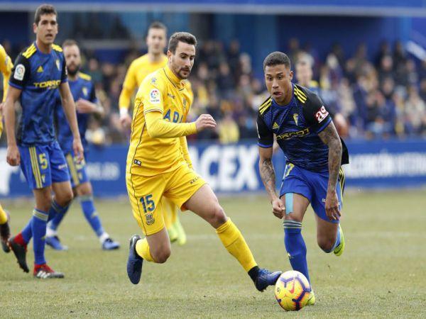 Nhận định, soi kèo Ponferradina vs Oviedo, 01h00 ngày 19/12