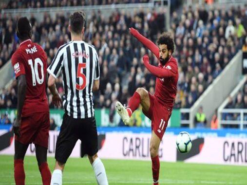 Nhận định tỷ lệ Newcastle vs Liverpool (3h00 ngày 31/12)