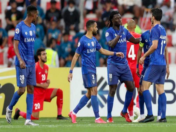 Nhận định, soi kèo Al Hilal vs Al-Shabab, 23h50 ngày 31/12 - VĐQG Ả Rập