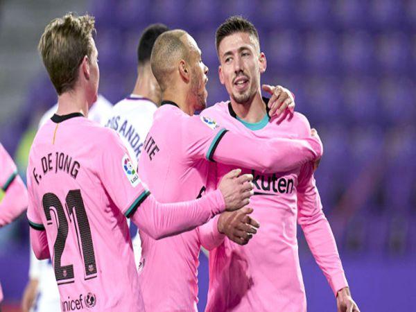 Nhận định tỷ lệ Barcelona vs Eibar, 01h15 ngày 30/12 - La Liga