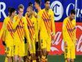 Bóng đá quốc tế 26/1: Barca gặp khó khăn về tài chính