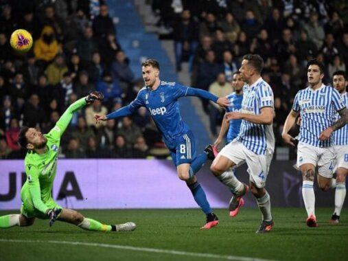 Nhận định, Soi kèo Juventus vs SPAL, 02h45 ngày 28/1 – Cup QG Italia