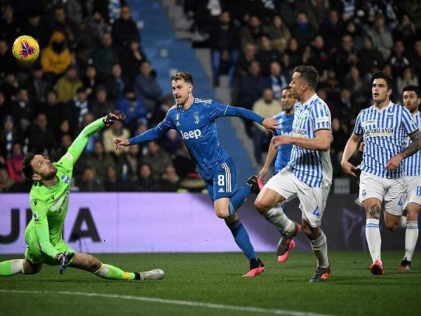 Nhận định, Soi kèo Juventus vs SPAL, 02h45 ngày 28/1 - Cup QG Italia