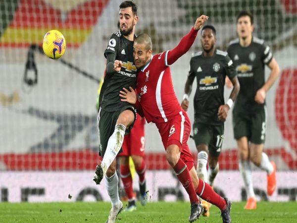Nhận định kèo Man United vs Liverpool - 00h00 ngày 25/1 - FA Cup