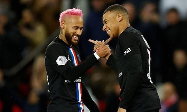 Mbappe bị chỉ trích vì 'Neymar hóa' tại PSG