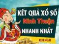 Soi cầu XS Ninh Thuận chính xác thứ 6 ngày 22/01/2021