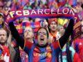 Cule là gì? và những điều thú vị về biệt danh của fan Barca