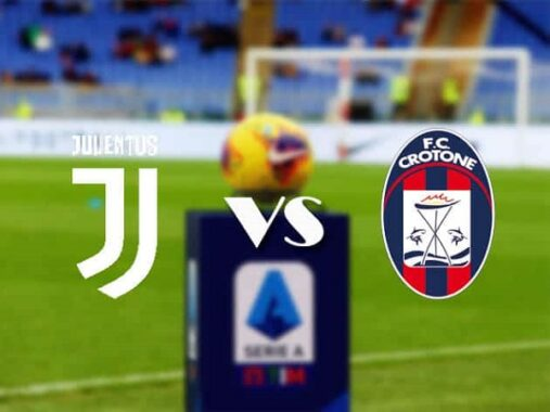 Nhận định Juventus vs Crotone – 02h45 23/02, VĐQG Italia