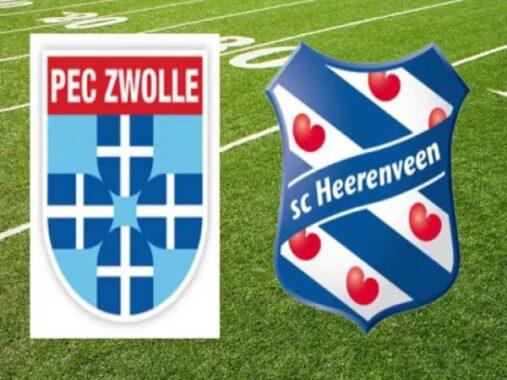 Soi kèo, nhận định Heerenveen vs Zwolle, 02h00 ngày 27/2