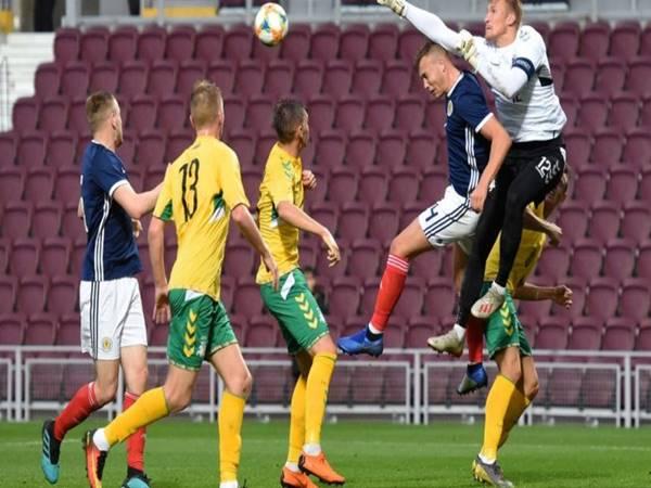 Nhận định bóng đá U21 Nga vs U21 Iceland, 0h00 ngày 26/3