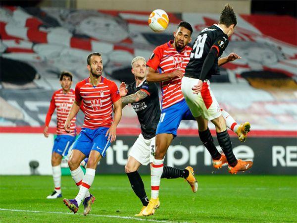 Nhận định tỷ lệ Molde vs Granada, 00h55 ngày 19/3 - Cup C2