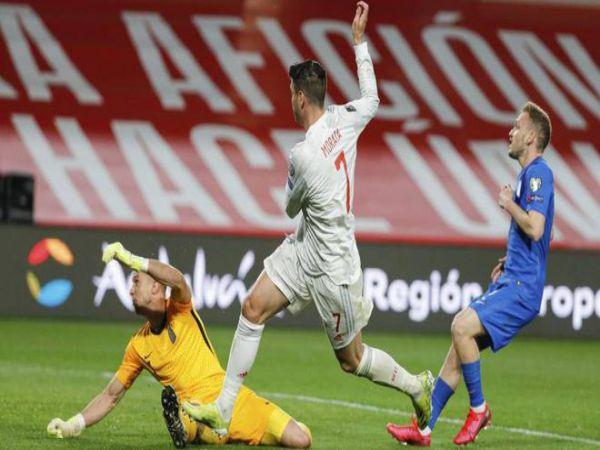 Tin thể thao chiều 26/3: Tây Ban Nha bị Hy Lạp cầm chân vì Ramos