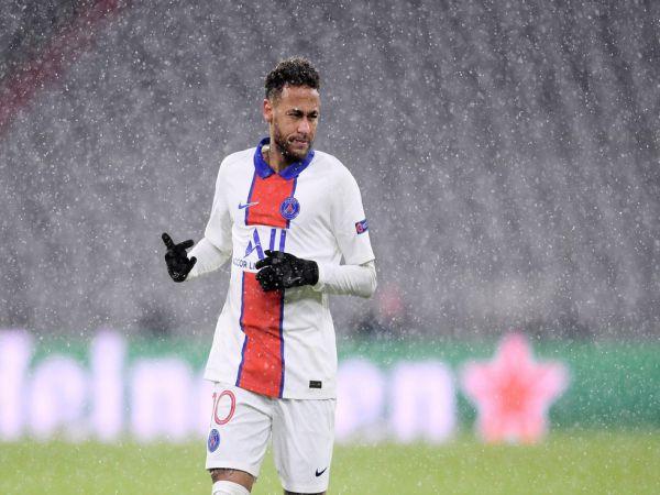 Bóng đá QT sáng 14/4: Neymar xác nhận sẽ gia hạn với PSG