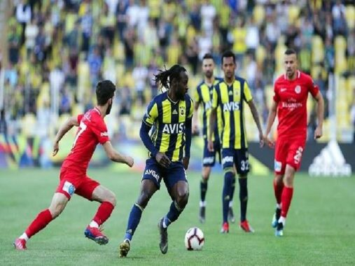 Dự đoán tỷ lệ Fenerbahce vs Gaziantep (23h00 ngày 12/4)