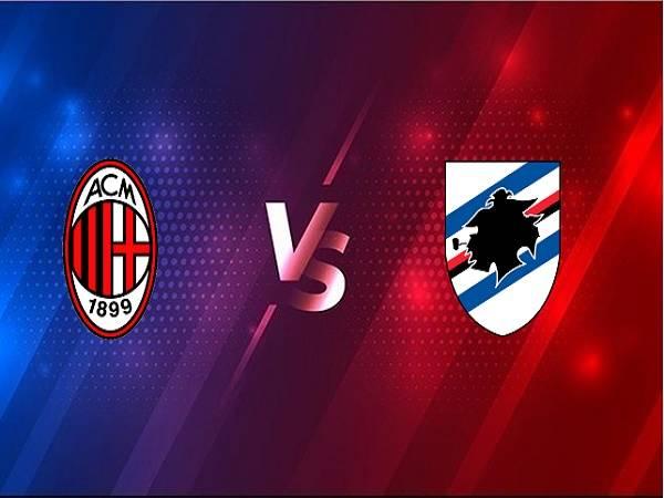 Nhận định AC Milan vs Sampdoria – 17h30 03/04, VĐQG Italia