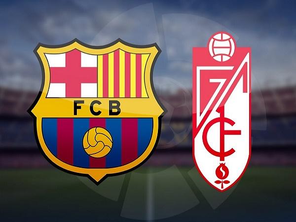 Nhận định Barcelona vs Granada – 00h00 30/04, VĐQG Tây Ban Nha