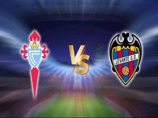 Nhận định tỷ lệ trận Celta Vigo vs Levante – 2h ngày 1/5