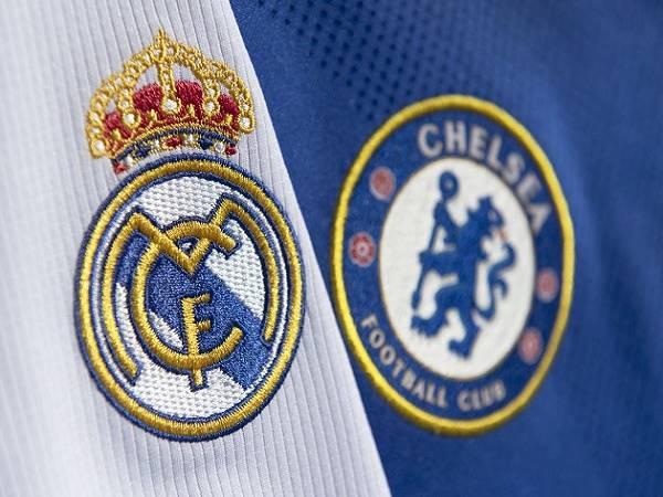 Nhận định Real Madrid vs Chelsea – 02h00 28/4, Cúp C1 Châu Âu