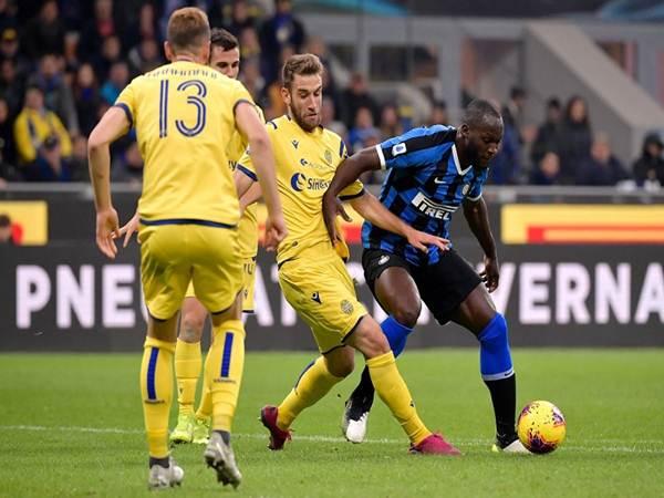Nhận định trận đấu Inter Milan vs Verona (20h00 ngày 25/4)