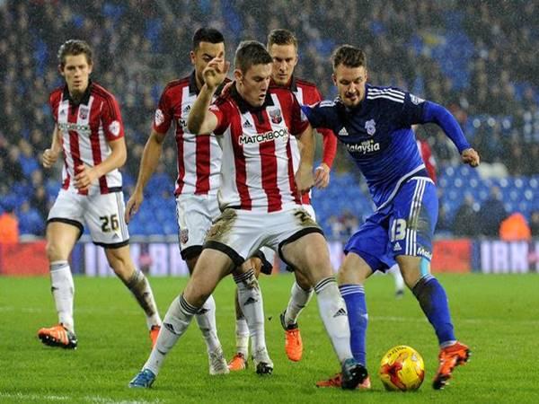 Nhận định tỷ lệ Brentford vs Cardiff City (00h00 ngày 21/4)