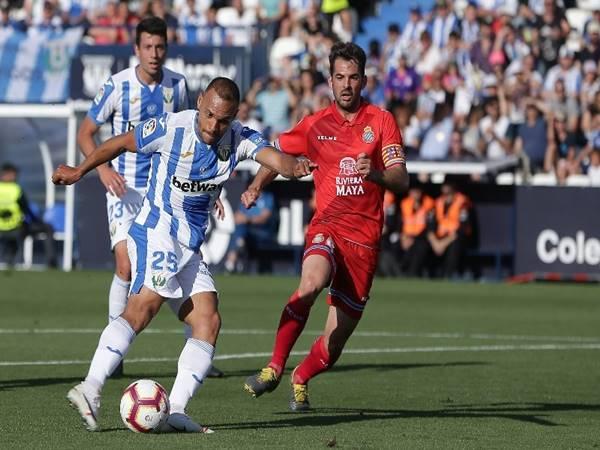 Nhận định tỷ lệ Mallorca vs Leganes (00h00 ngày 2/4)