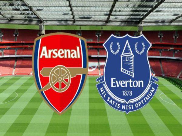Nhận định tỷ lệ Arsenal vs Everton, 2h00 ngày 24/4 - Ngoại hạng Anh