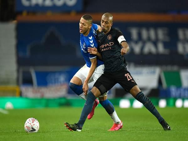 Nhận định trận đấu Man City vs Everton (22h00 ngày 23/5)