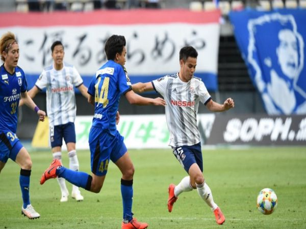 Nhận định, Soi kèo Oita Trinita vs Yokohama F.M, 17h00 ngày 26/5
