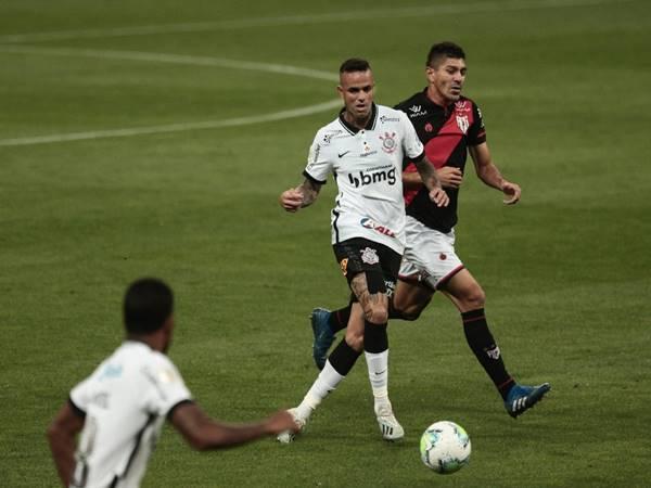 Nhận định tỷ lệ Atletico Mineiro vs Chapecoense (6h00 ngày 22/6)