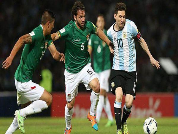 Nhận định kèo Bolivia vs Argentina, 7h00 ngày 29/6 - Copa America
