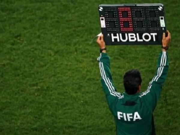 Hiệp phụ bao nhiêu phút? Luật hiệp phụ trong bóng đá