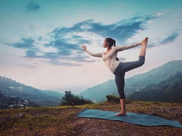 Cách hít thở trong Yoga đúng kỹ thuật cho người mới hiệu quả nhất