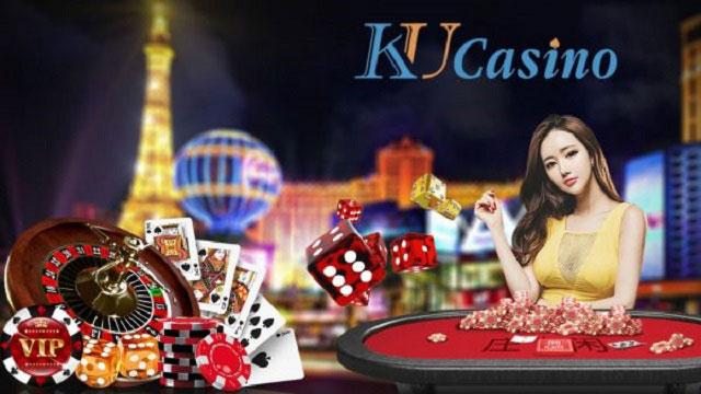 Hướng dẫn cách chơi casino rinh phần thưởng về tài khoản