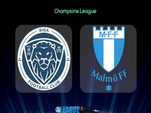 Nhận định Riga vs Malmo – 23h00 13/07/2021, Cúp C1 châu Âu