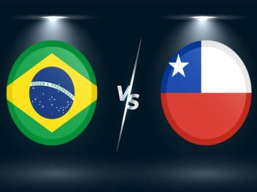 Soi kèo, nhận định Chile vs Brazil, 7h00 ngày 3/7