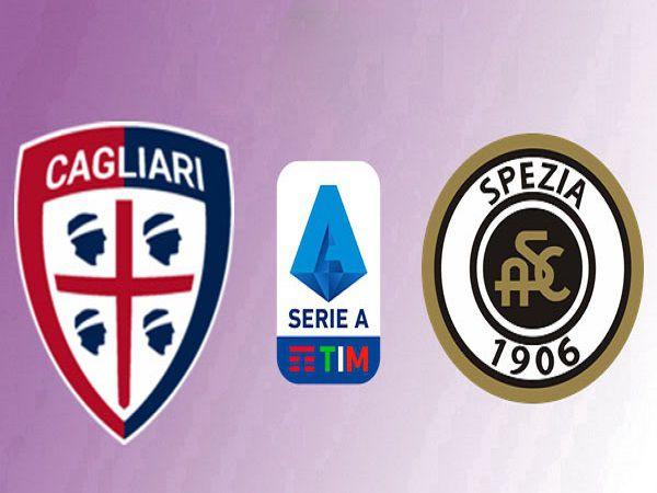 Nhận định Cagliari vs Spezia – 23h30 23/08, VĐQG Italia