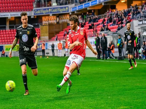 Nhận định bóng đá Ostersunds vs Kalmar, 00h00 gnày 24/8