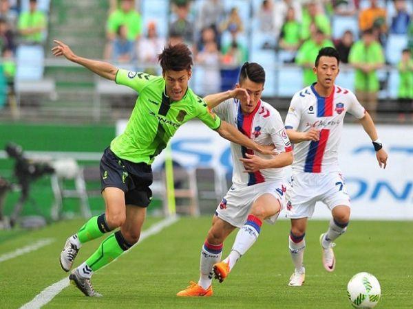 Nhận định, soi kèo Suwon vs Jeonbuk Hyundai, 17h30 ngày 4/8