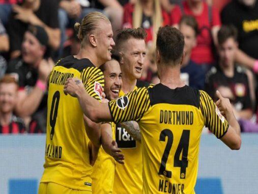 Nhận định tỷ lệ Besiktas vs Dortmund, 23h45 ngày 15/9 – Cup C1