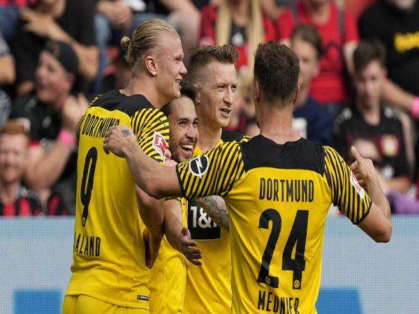 Nhận định tỷ lệ Besiktas vs Dortmund, 23h45 ngày 15/9 - Cup C1
